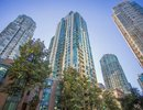 R2291400 - 1001 - 1238 Melville Street, Vancouver, BC, CANADA