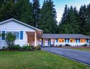 R2319874 - 321 Moyne Drive, West Vancouver, BC, CANADA