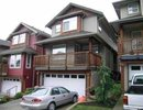 V726759 - # 8 2281 ARGUE ST, Port Coquitlam, , CANADA