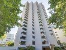 R2295614 - 702 - 1995 Beach Avenue, Vancouver, BC, CANADA