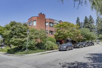 102 - 2408 Haywood AvenueWest Vancouver