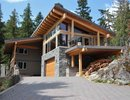 R2295058 - 9557 Emerald Drive, Whistler, BC, CANADA