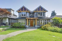 3366 Puget DriveVancouver