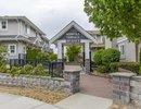 R2298809 - 301 - 4025 Norfolk Street, Burnaby, BC, CANADA