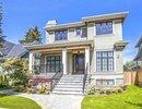 R2299195 - 3937 W 31st Avenue, Vancouver, BC, CANADA