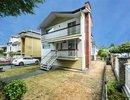 R2299627 - 4436 Welwyn Street, Vancouver, BC, CANADA