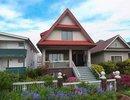 R2299705 - 1343 E 14th Avenue, Vancouver, BC, CANADA