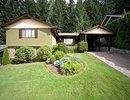 R2300370 - 912 Prospect Avenue, North Vancouver, BC, CANADA