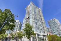 1703 - 1077 Marinaside CrescentVancouver