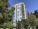R2300471 - 803 - 5639 Hampton Place, Vancouver, BC, CANADA