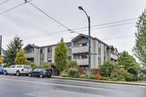 201 - 725 Commercial DriveVancouver