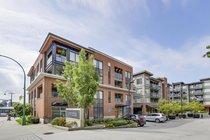 207 - 1673 Lloyd AvenueNorth Vancouver