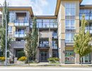 R2302479 - 408 - 55 Eighth Avenue, New Westminster, BC, CANADA