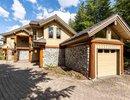 R2301779 - 3807 Sunridge Place, Whistler, BC, CANADA