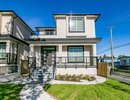 R2302461 - 3399 Price Street, Vancouver, BC, CANADA