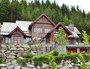 V837634 - 1592 Khyber Lane, Whistler, BC, CANADA
