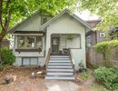 R2302879 - 3656 Blenheim Street, Vancouver, BC, CANADA