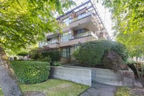 303 - 1702 Chesterfield AvenueNorth Vancouver