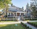 R2303964 - 3608 W 35th Avenue, Vancouver, BC, CANADA