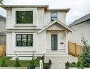 R2314793 - 787 Durward Avenue, Vancouver, BC, CANADA