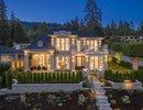 R2305517 - 1705 Palmerston Avenue, West Vancouver, BC, CANADA