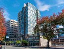R2306598 - 805 - 1238 Burrard Street, Vancouver, BC, CANADA