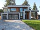 R2446833 - 2287 154 Street, Surrey, BC, CANADA