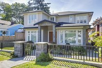 337 W 20th StreetNorth Vancouver