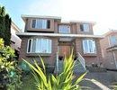 R2328419 - 3428 Matapan Crescent, Vancouver, BC, CANADA