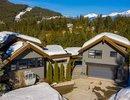 R2309023 - 1555 Spring Creek Drive, Whistler, BC, CANADA