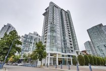 1103 - 1077 Marinaside CrescentVancouver