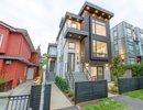 R2309999 - 487 E 16th Avenue, Vancouver, BC, CANADA