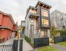 R2330043 - 481 E 16th Avenue, Vancouver, BC, CANADA