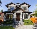 R2309784 - 3463 W 36th Avenue, Vancouver, BC, CANADA