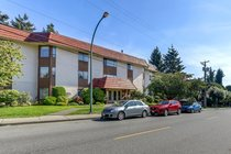 103 - 1458 Blackwood StreetWhite Rock