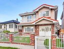 R2326541 - 4333 Parker Street, Burnaby, BC, CANADA