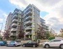 R2315769 - 205 - 3168 Riverwalk Avenue, Vancouver, BC, CANADA