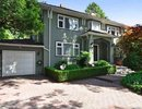R2312301 - 5790 Adera Street, Vancouver, BC, CANADA