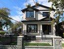 R2313084 - 3101 E 46th Avenue, Vancouver, BC, CANADA