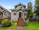 R2313614 - 4377 W 14th Avenue, Vancouver, BC, CANADA