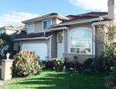 R2314108 - 7060 Marrington Road, Richmond, BC, CANADA
