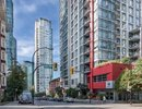 R2314197 - 2202 - 1277 Melville Street, Vancouver, BC, CANADA