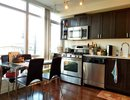 R2317267 - 208 - 4818 Eldorado Mews, Vancouver, BC, CANADA