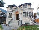 R2331665 - 2545 W 15th Avenue, Vancouver, BC, CANADA