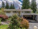 R2318249 - 819 Prospect Avenue, North Vancouver, BC, CANADA