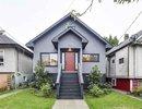 R2316925 - 744 E 24th Avenue, Vancouver, BC, CANADA