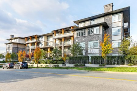 Still Photo for a 1 Bedroom Apartment in Coquitlam