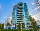 R2323702 - 1502 - 8851 Lansdowne Road, Richmond, BC, CANADA