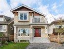 R2324382 - 4153 W 15th Avenue, Vancouver, BC, CANADA