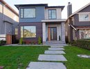 R2325680 - 3956 W 32nd Avenue, Vancouver, BC, CANADA